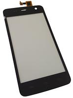 Сенсорный экран (тачскрин) для телефона Explay Vega