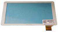 Сенсорный экран (тачскрин) для планшета 10,1 дюймов Archos 101C Copper (Model: CN100FPC) White