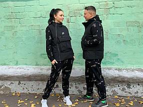 Жилет мужской Nike, фото 3