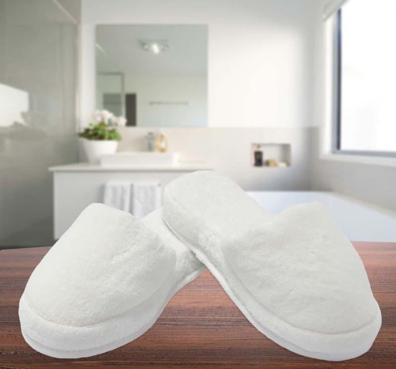 Soft cotton тапочки COMFORT TERLIK 40/42 A/BEJ