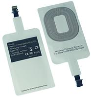 Беспроводная зарядка для iPhone, Lightning