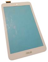 Сенсорный экран (тачскрин) для Asus ME180a MeMO Pad 8, K00L White