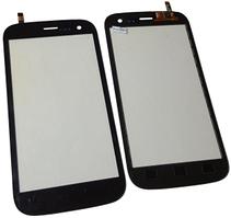 Сенсорный экран (тачскрин) для телефона Explay X-Tremer (Model: A07-S9203E)
