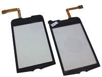 Сенсорный экран (тачскрин) для Samsung i5700 Black
