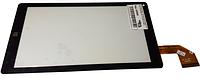 Сенсорный экран (тачскрин) для планшета 8,9 дюймов Irbis TW36 (Model: MF-772-090F-2) Black