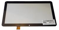 Сенсорный экран (тачскрин) для планшета 10,1 дюймов Nomi C10104 (Model: RP-400A-10.1) Black