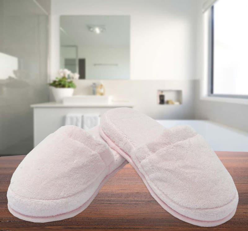 Soft cotton тапочки COMFORT TERLIK 42/44 BEYAZ