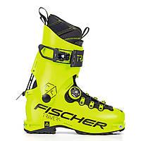 Горнолыжные ботинки Fischer Travers CS 2020
