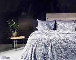 Tivolyo home махров.простий Flavia Lacivert євро синій