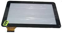 Сенсорный экран (тачскрин) для планшета 9 дюймов (Model: HOTATOUCH C233142A1 FPC701DR) Black