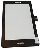 Сенсорный экран (тачскрин) для Asus ME175CG, K00Z Black