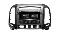 Штатная автомагнитола Gazer CM6007-CM (Hyundai Santa Fe (CM), 2006-2012)