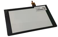 Сенсорный экран (тачскрин) для планшета Lenovo Tab 3 850F Black