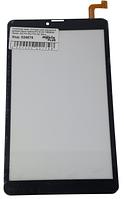 Сенсорный экран (тачскрин) для планшета 8 дюймов Digma Optima 8701B 4G TS8095ML (Model: SQ-PG1052-FPC-A0) Black