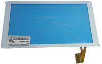 Сенсорный экран (тачскрин) для планшета 10,1 дюймов Nomi 10101 (Model: VTC5010A18) White