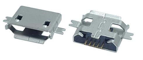 Разъем заряда micro-USB №4
