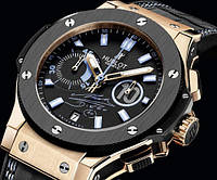 Механические мужские часы Hublot Big Bang Diego Maradona, часы Хаблот Диего Марадона