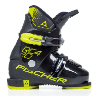 Горнолыжные ботинки Fischer RC4 20 JR. Thermoshape 2020
