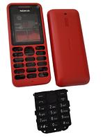 Корпус для Nokia 130, Rm-1035 Red