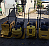 Бензиновая виброплита Honker 29260+31210 (95 кг), фото 4