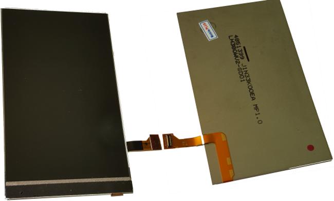 Дисплей для Nokia 620 Lumia, RM-846