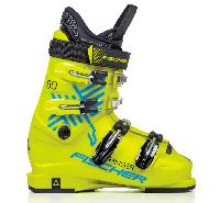 Горнолыжные ботинки Fischer Ranger 60 Jr. Thermoshape 2020