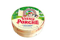 Камамбер Vieux Porche, 250 грам, фото 1