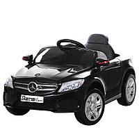 Детский электромобиль на пульте Mercedes Мерседес M 2772 EBLR