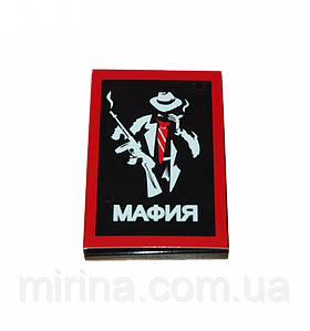 Настольная игра Мафия карты 0010FGS