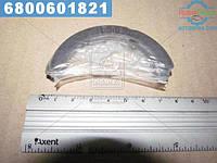 ⭐⭐⭐⭐⭐ Полукольца упорные Toyota 1ZZ-FE (пр-во TAIHO)  T715A.0125