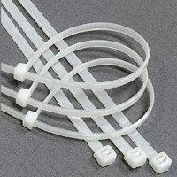 Стяжки Пластиковые для крепления фотозоны к стойке