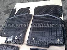 Передние коврики Volkswagen Passat CC (AVTO-GUMM)