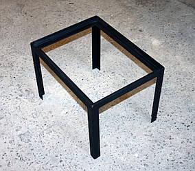 Подставка для коптильни малая 40х31х28