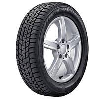 Зимние шины Bridgestone Blizzak LM-25 205/50 R17 93V XL Run Flat