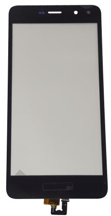 Сенсорный экран (тачскрин) для телефона Huawei Y5 2017 (MYA-U29) Black