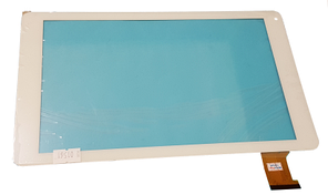 Сенсорный экран (тачскрин) для планшета 10,1 дюймов Assistant AP-107G (Model: VTC5010A33-FPC) White