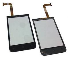 Сенсорный экран (тачскрин) для HTC Desire 200
