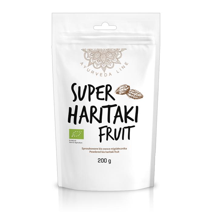 Харитаки порошок органический  (Bio haritaki) 200g Diet Food