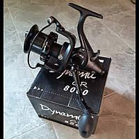 Карповая катушка  Fishing Roi Dynamic CR 8000, фото 1