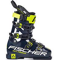 Горнолыжные ботинки Fischer RC4 Podium GT 130 VFF dark blue / dark blue 2020