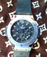 Мужские механические часы hublot, часы мужчине на подарок (реплика)