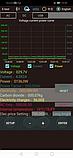 Энергометр 100 Ампер DC8-300V + Bluetooth + термометр, Амперметр, вольтметр, ваттметр 100 ампер, фото 3