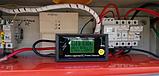 Энергометр 100 Ампер DC8-300V + Bluetooth + термометр, Амперметр, вольтметр, ваттметр 100 ампер, фото 5