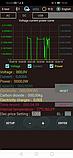 Энергометр 100 Ампер DC8-300V + Bluetooth + термометр, Амперметр, вольтметр, ваттметр 100 ампер, фото 4