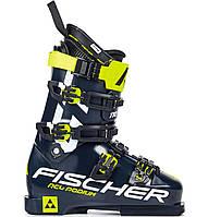 Горнолыжные ботинки Fischer RC4 Podium GT 110 VFF dark blue / dark blue 2020
