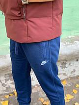 Штаны мужские спортивные Nike Джинс, фото 3