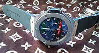 Мужские механические часы Hublot Luna Rosso, интернет-магазин часов