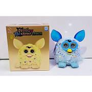 Интерактивная игрушка FERBY Ферби по кличке Пикси Голубая звездочка JD-4890