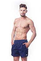 Пляжные шорты мужские Shepa XL Синие sh0004, КОД: 162401