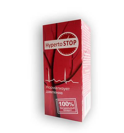 HypertoStop - Краплі від гіпертонії (ГипертоСтоп), фото 2